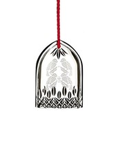 Waterford Four Calling Birds Ornament - $44.03