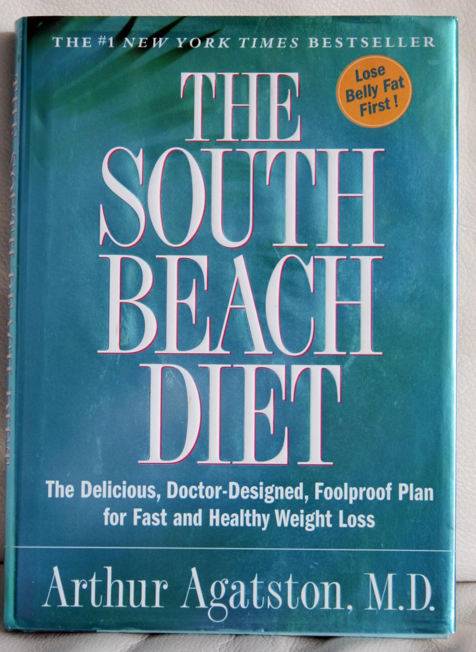 the south beach diet pdf