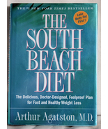 South Beach Diet by Dr. Arthur Agatston - $6.00