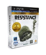 Resistance Collection, PS3 game - $38.80