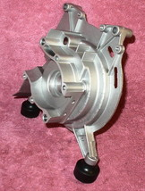 CHICAGO ELECTRIC  800W GENERATOR PARTS - CRANKCASE HOUSING FLYWHEEL SIDE    H1-4 image 3