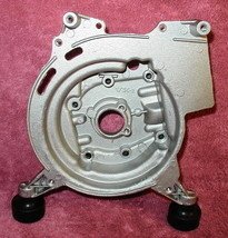 CHICAGO ELECTRIC  800W GENERATOR PARTS - CRANKCASE HOUSING FLYWHEEL SIDE    H1-4 image 1