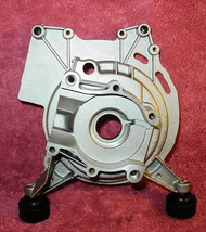 CHICAGO ELECTRIC  800W GENERATOR PARTS - CRANKCASE HOUSING FLYWHEEL SIDE    H1-4 image 4