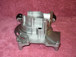 CHICAGO ELECTRIC  800W GENERATOR PARTS - CRANKCASE HOUSING FLYWHEEL SIDE    H1-4 image 7
