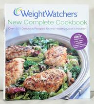 Weight Watchers New Complete Cookbook - $12.00