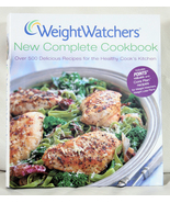 Weight Watchers New Complete Cookbook - $12.00