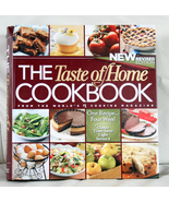 The Taste of Home Cookbook by Readers Digest - $14.00