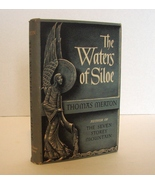 """The Waters of Siloe"" Thomas Merton, First Edition, w/DJ   - $30.00"
