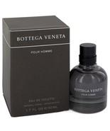 Bottega Veneta By Bottega Veneta Eau De Toilette Spray 1.7 Oz 537128 - $139.98