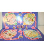Littlest Pet Shop Game Board & spinner ONLY Replacement Milton Bradley - $19.95