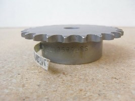 "MARTIN 35B25SS SPROCKET, 25 TEETH, 1/2"" BORE  - $46.50"