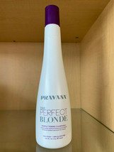 Pravana The Perfect Blonde Purple Toning Conditioner 10.1oz - Same Day Shipping! - $16.99