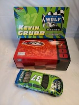 Action #37 Kevin Grubb Timber Wolf 2000 Monte Carlo 1:24 Scale Stock Car... - $29.69