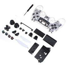 New Controller Shell Full Housing for PS4 Playstation 4 Dualshock - $12.99