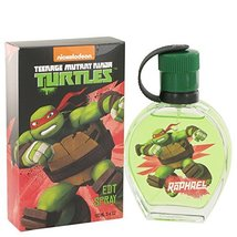 TEENAGE MUTANT NINJA TURTLES Raphael by Marmol & Son Eau De Toilette Spr... - $27.47