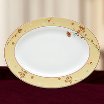 Simply Fine Lenox Canary 16 Inch Platter - $185.00
