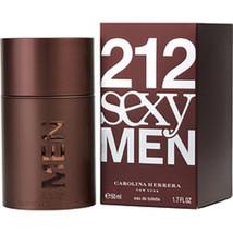 212 SEXY by Carolina Herrera #157369 - Type: Fragrances for MEN - $53.96