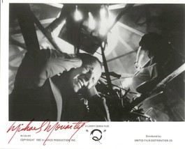 Michael Moriarty Signed Autographed Glossy 8x10 Photo - $29.99