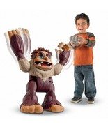 Fisher-Price Imaginext Big Foot The Monster with Remote Control and Batt... - $124.99