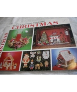 Make A Good Old-Fashioned Christmas Craft Book - $5.00