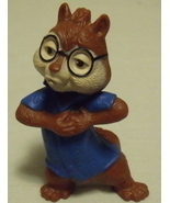 McDonald Happy Meal Toy New Simon from Alvin and the Chipmunks - $3.95