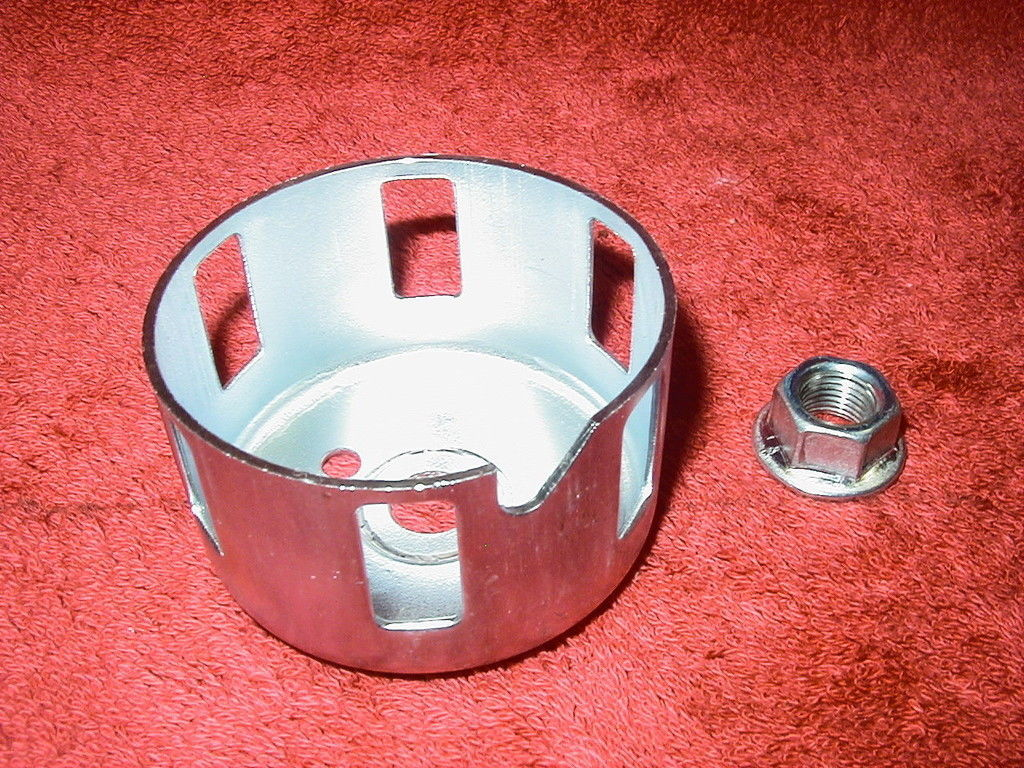 PREDATOR 79 cc and 99 cc OHV HORIZONTAL SHAFT ENGINE PARTS- RECOIL STARTER CUP