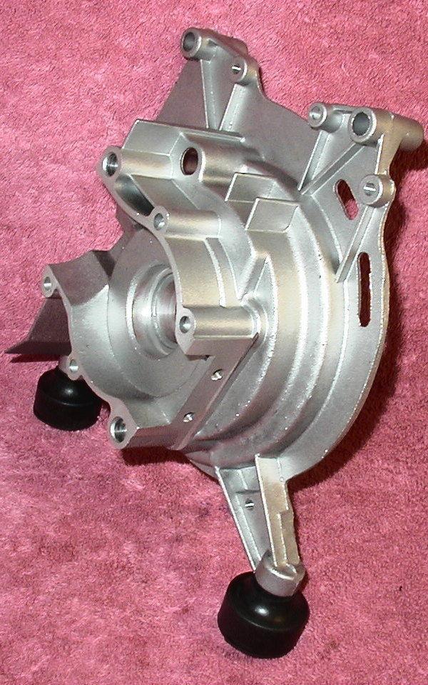 GENERATOR PARTS CHICAGO ELECTRIC  800W - Crankcase half for Flywheel side   H2-3