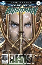 Aquaman #30 Rebirth DC Comics First Print NM - $3.95