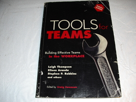 tools  for  teams  with  cd - $4.99