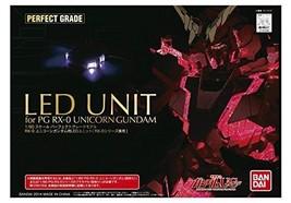 PG 1/60 RX-0 Unicorn Gundam for the LED unit Mo... - $200.00