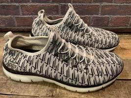 Skechers Flex Appeal 2.0 12765 Air Cooled Memoria Espuma Zapatos Mujer Talla 10 - $20.75