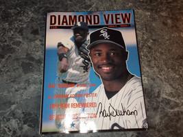 Diamond View White Sox Edition 8 Volume 1 1999 - $4.99