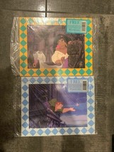 1996 HALLMARK SPECIAL EDITION .2 Hunchback of Notre Dame LITHO PRINTS - $7.99