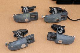 05-06 Mercedes Dodge Sprinter Ignition Switch Door Locks Key Fob ECU Skreem image 3