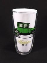Hazel Atlas Antique Cars Antique Automobiles Glasses Mid CENTURY-3 Available - $6.99