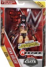 Finn Balor WWE Superstar Wrestling Collectible Action Figure in Demon Ge... - $31.30