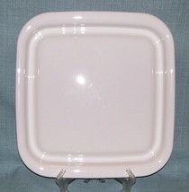 """Corning Ware MW-2 Microwave Browning Tray with Drip Channel 11.5"""" x 12"""" White - $12.95"""