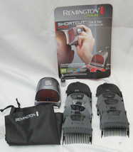 Remington HC4250 Shortcut Pro Self-Haircut Kit Beard Trimmer Hair Clippe... - $49.99