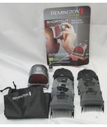 Remington HC4250 Shortcut Pro Self-Haircut Kit Beard Trimmer Hair Clippe... - $49.99