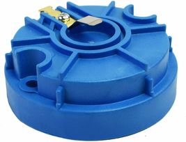 A-Team Performance 6-Cylinder Male Pro Series Distributor Cap & Rotor Kit BLUE image 9