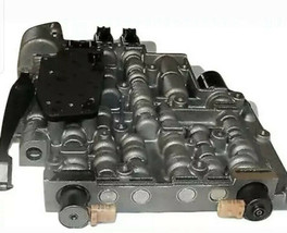 4L60E/4L65E Rebuilt Valve Body Plate and Harness OEM Chevy GMC 1996-2006... - $113.85