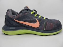 Nike Dual Fusion Run 3 Size US 8 M (B) EU 39 Women's Running Shoes 653594-001