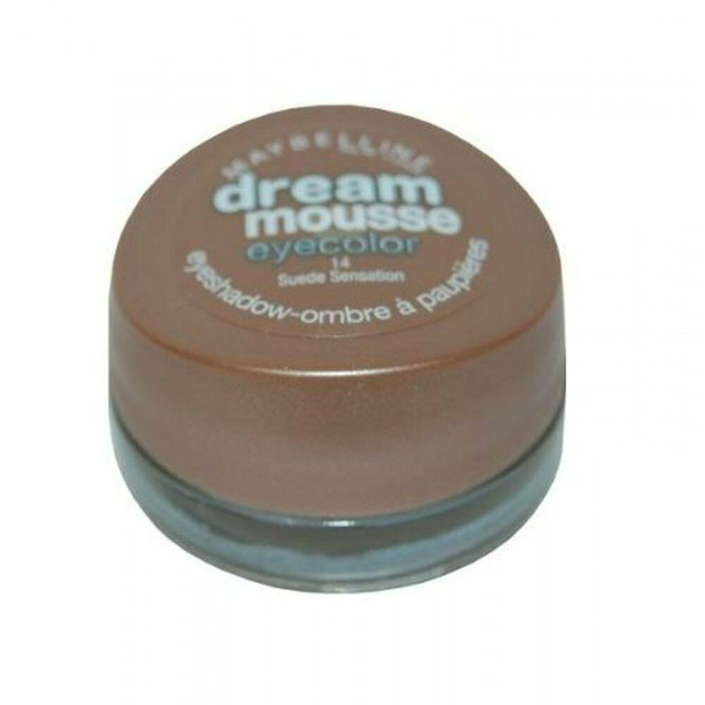 Primary image for Maybelline Dream Mousse Eyecolor 14 Suede Sensation