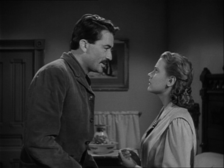 Gregory Peck Westerns DVD Set Anne Baxter Yellow Sky Gunfighter Black and White