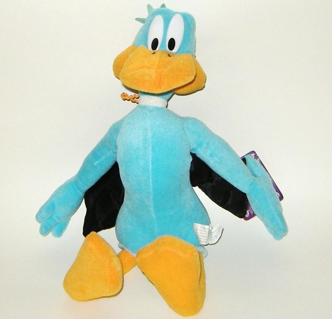 Bluedaffy