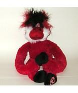 Fuzzhead Wig Monkey Arizona Diamondbacks  - $4.40