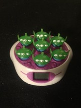 Toy Story Disney Aliens(Bop The Aliens on Top)Light Up Game with Batteries - $16.79