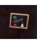 We Love Teacher Magnet  - $2.88