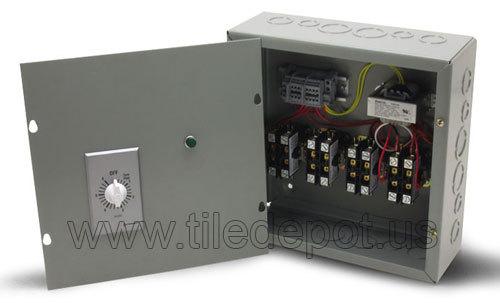 Promelt contactor pro cp 200ex