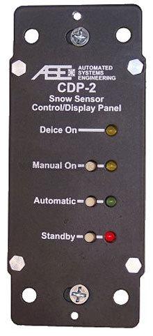 Promelt snow sensor pmdp